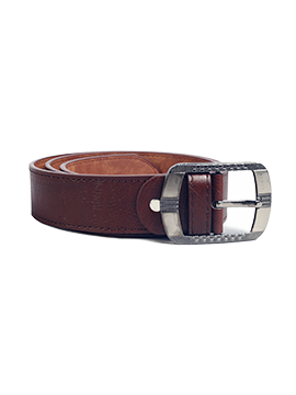 Leather Belt Michel