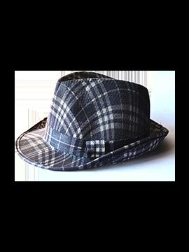Cuazo Man Hat